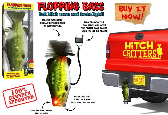 Flopping Bass